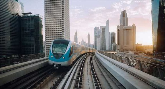 Dubai Metro stations set to get capacity-boosting revamp