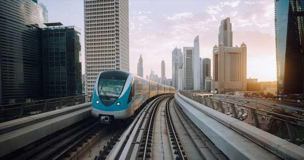 Dubai Metro stations set to get capacity-boosting revamp