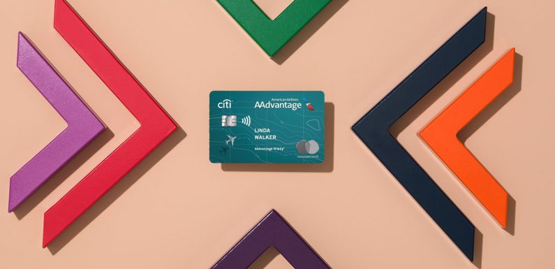 Earn American miles without an annual fee: The AAdvantage MileUp Card review