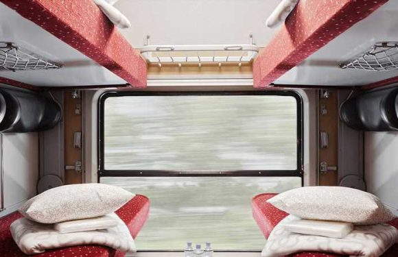 Europe's Night Trains Are About to Get a Major Upgrade – Breakfast in Bed Included