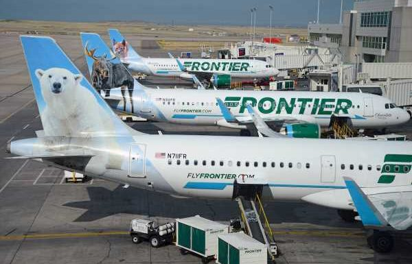 Frontier Airlines expands again, now up to 32 routes and 8 new cities in 2 weeks
