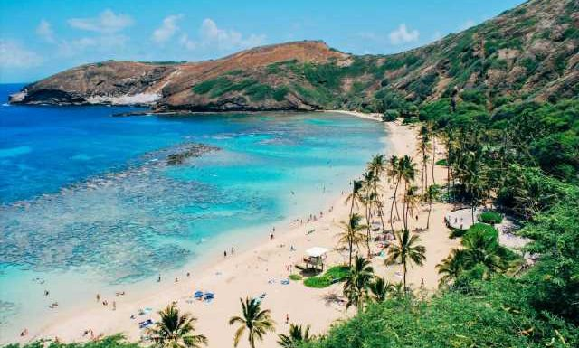Here's everything you need to know about visiting Hawaii right now
