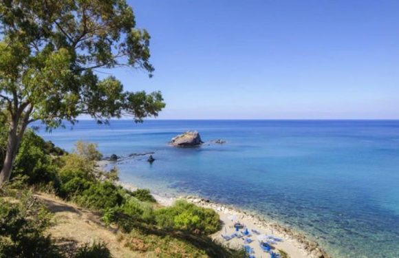 Holiday 2021: Bask in the golden glory of sun-drenched Cyprus