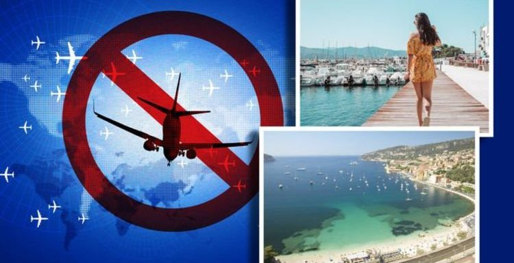Holidays 2021: Will France, Spain and Greece be on green list?