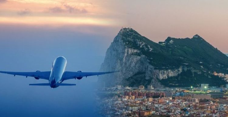 Holidays: Simon Calder 'banking' on 'Gibraltar and Malta' for first 'green list' travel