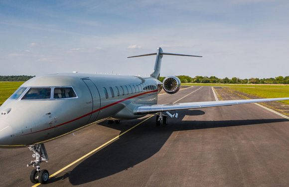 'Hollywood-created image' of private aviation is a thing of the past