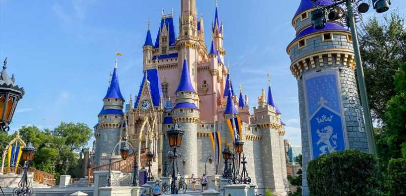 How I'm getting a free Disney World trip using credit card perks and points