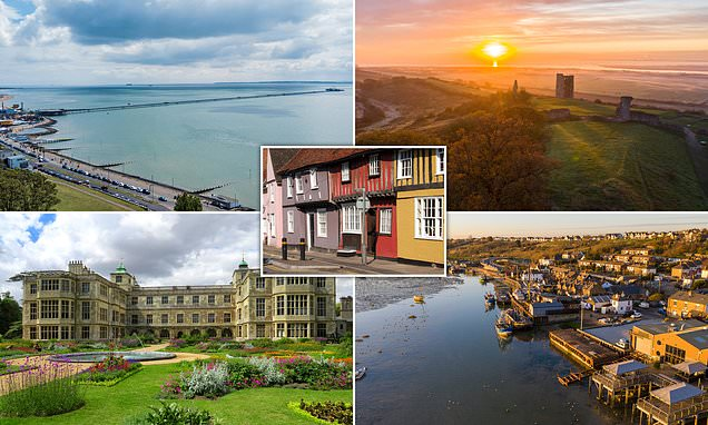 In defence of England's most misunderstood county…