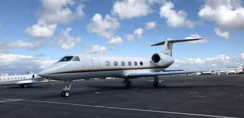 Is flying private safer than flying commercial?