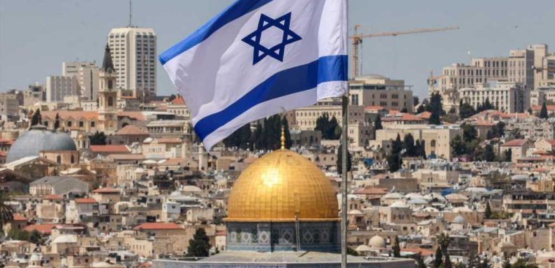 Israel to Welcome Vaccinated Travelers Starting May 23
