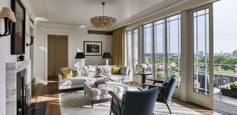 London's finest hotels team up to encourage summer bookings with discounts and exclusive perks