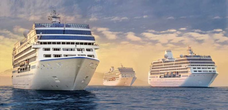Oceania Cruises Will Return to the Sea This August