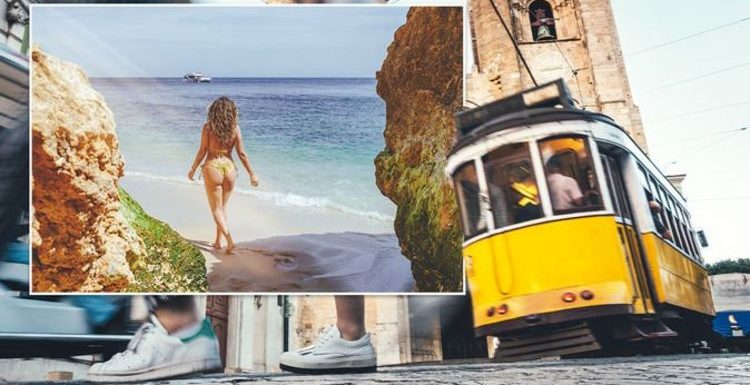 Portugal to 'avoid quarantine' for tourists 'at all costs' ahead of green list