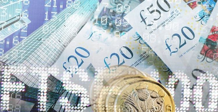 Pound euro exchange rate maintains steady 'support' amid 'lacklustre' economic progress