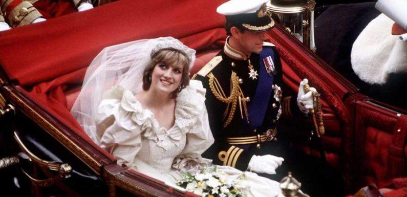 Princess Diana's Wedding Gown to Be Displayed at Kensington Palace This Summer