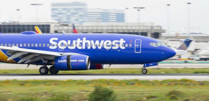 Southwest unveils 25 new routes, resumes 24 others just in time for summer