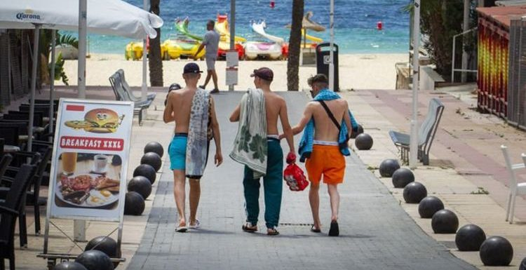 Spain holiday news: Are Spain holidays back? UK to get first dibs on EU exemption