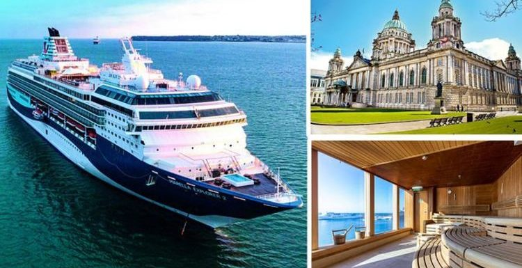 TUI cruise holidays: Marella Cruises unveils UK summer coastal sailings – on sale tomorrow