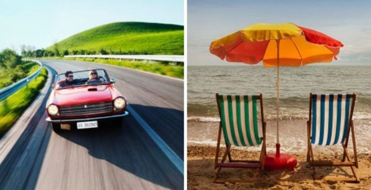 The 4 best places to go for day trips in England