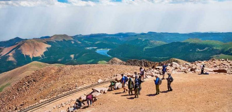 The Best Kid-friendly Hikes in the U.S., According to Parents
