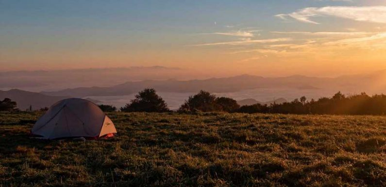 The Blue Ridge Parkway Is One of the Most-visited NPS Sites – Here's Where to Camp