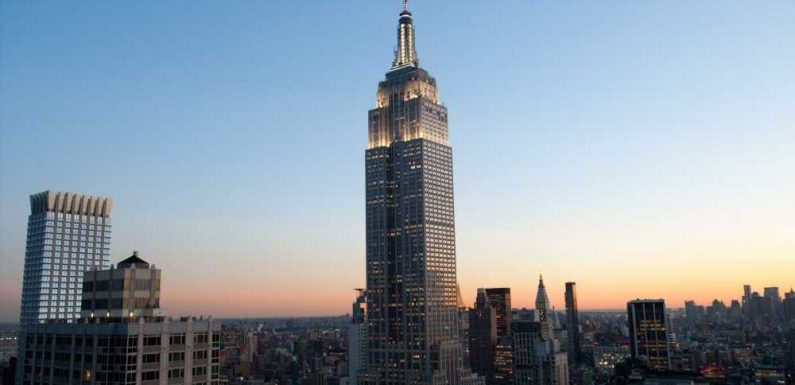 The Empire State Building Turns 90 This May — and It's Celebrating With Tours, New Merch, and More