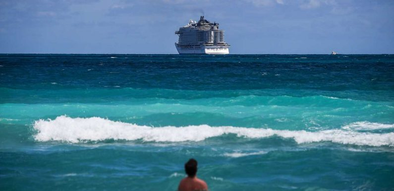 US cruises could restart in mid-July, according to the CDC. What does that mean for cruisers?