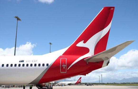 Virgin's secret weapon to ward off Qantas poach