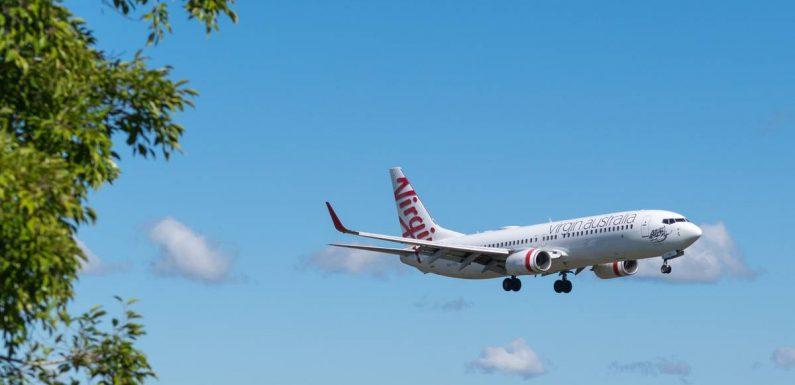 Virgin Australia reveals first international flights, but not to New Zealand