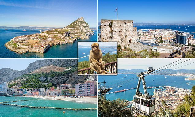 Why Gibraltar is a prime 'green list' candidate for a sunny break