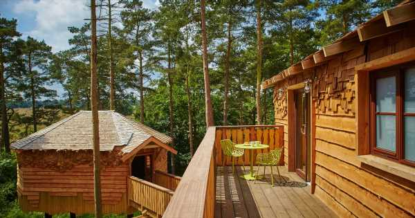 Center Parcs accused of inflating prices to be 'pricier than Caribbean'