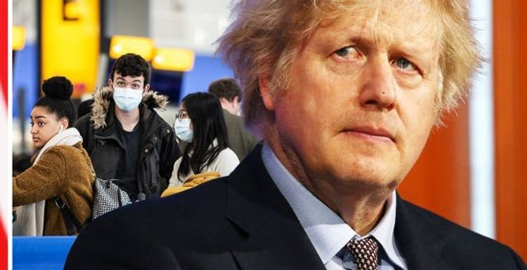 Vaccine passports confirmed – Boris Johnson says travel documents 'definitely' needed
