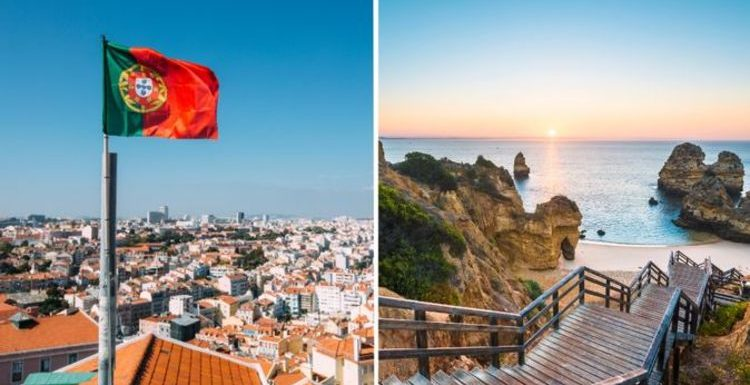 Boris Johnson set to approve traffic light system with Portugal likely to be on green list
