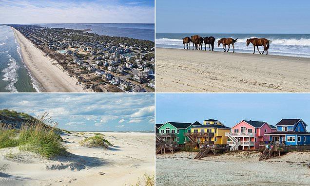 America's sweet Carolina secret: Visiting North Carolina's Outer Banks