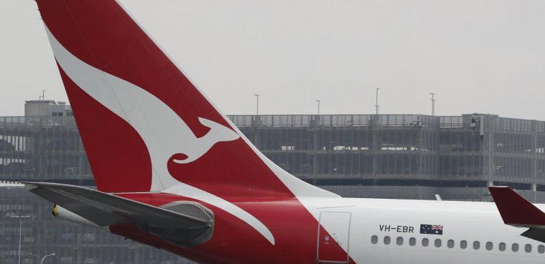 Premier's sobering news on overseas travel