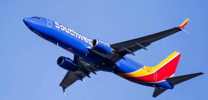Southwest credit cards: Up to 80,000 bonus points