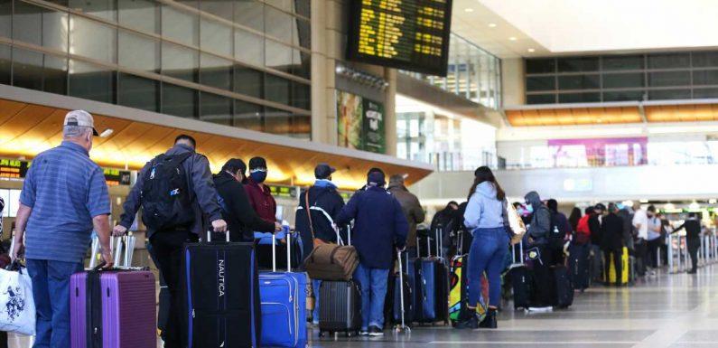 TSA Screens Highest Number of Travelers Ahead of Easter Since Pandemic Began