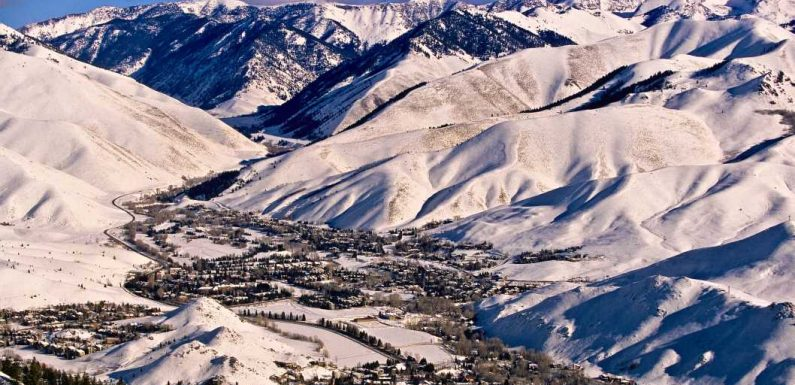 The Most Expensive Real Estate in Sun Valley Has Nothing to Do With Houses
