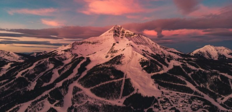 How to Maximize a Weekend in Big Sky, Montana