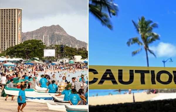 Americans are flocking to Hawaii, but locals don't want tourists visiting now – and some wish they'd stop altogether