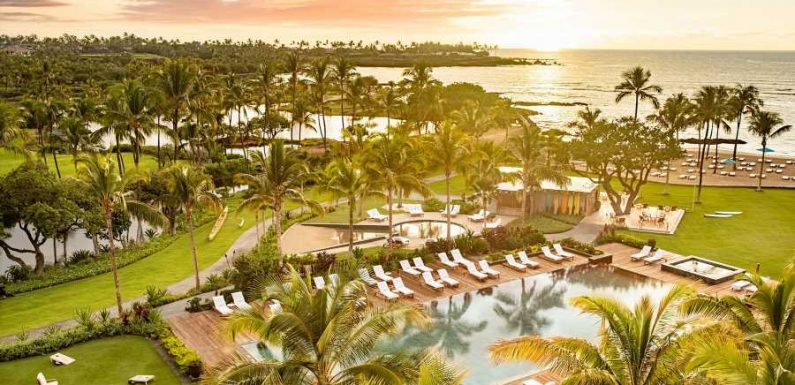 This Hawaii Resort Just Got a $200 Million Makeover – and the State's First Goop Store