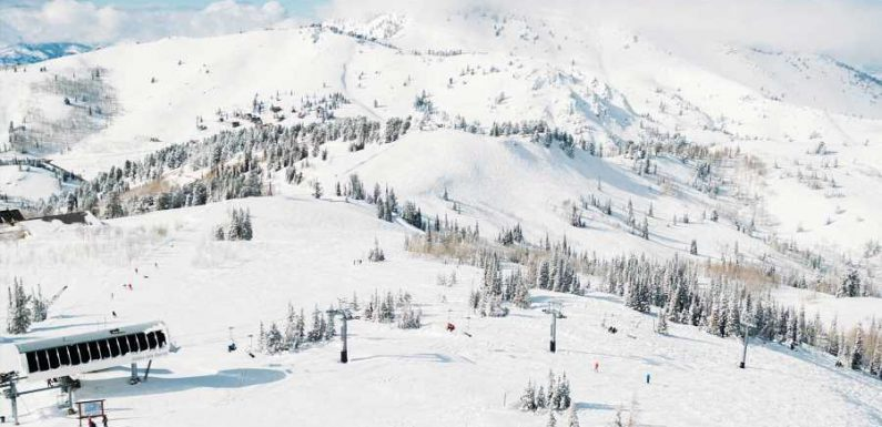 This Quiet Ski Resort Might Be Utah's Best-kept Secret