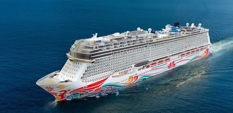 Norwegian Cruise Line Will Require Vaccinations for All Passengers and Crew