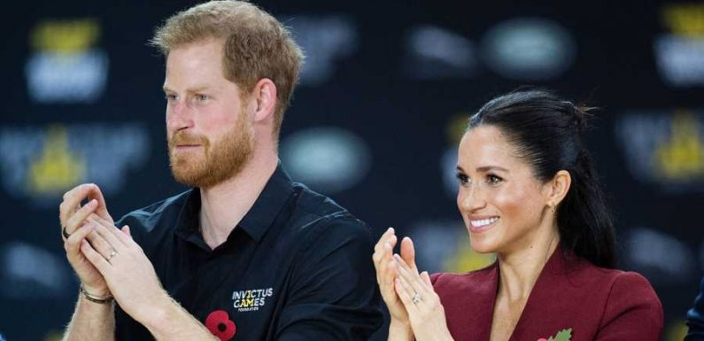 Meghan Markle and Prince Harry Announce First Netflix Series — and Harry Will Appear on Camera