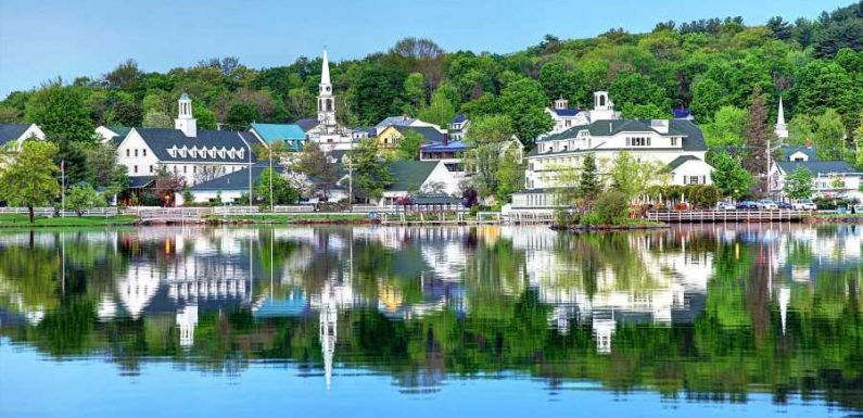 10 of the Best Small Towns on the East Coast