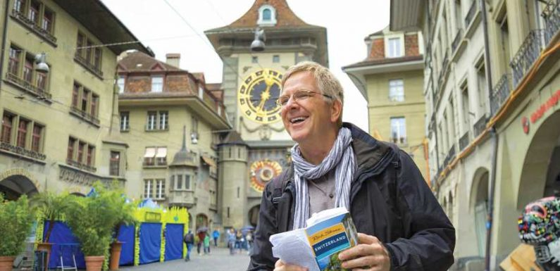 4 Things to Consider As You Start Traveling Again, According to Rick Steves