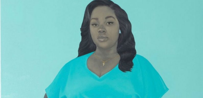 This Art Exhibit Pays Tribute to Breonna Taylor in Her Hometown of Louisville