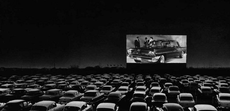 13 Nostalgic Drive-In Movie Theaters to Visit This Summer