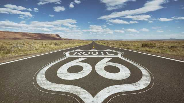 20 Facts About Route 66