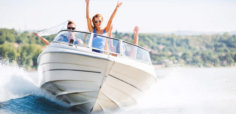 2021 could see record number of first-time boaters: Here's how to have a safe, fun outing